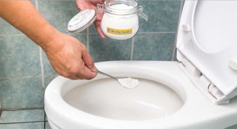 WC LÕHNAB ALATI VÄRSKELT ja püsib puhtana. Kõik, mis sa vajad on see...