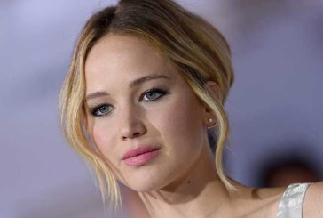 FOTO: Jennifer Lawrence alastifoto on lekkinud internetti