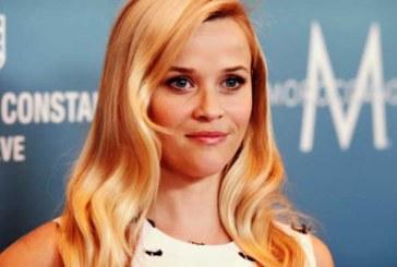 FOTO: Reese Witherspoon jagas endast naljakat puberteediea fotot