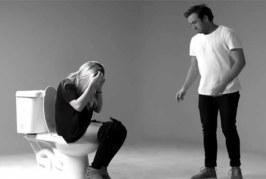 VIDEO: MISASJA – 20 võhivõõral paluti üksteise ees häda nr. 2 teha