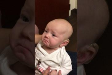 PISARAKISKUJA – LAPS kuuleb esimest korda ema häält