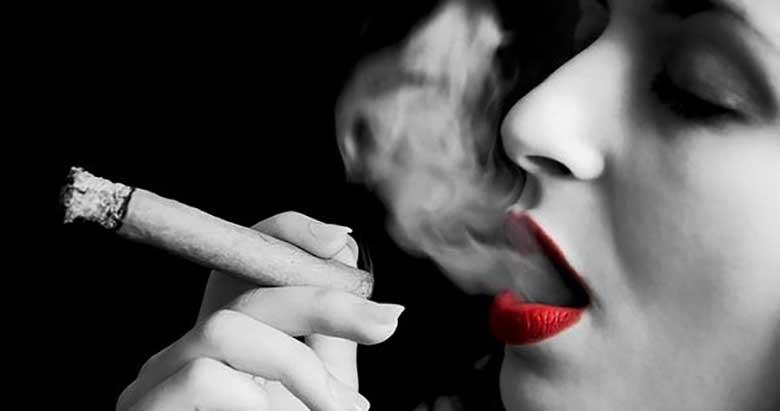 LOE, MIS JUHTUB sinu kehaga, kui sa lõpetad suitsetamise nüüd ja kohe…
