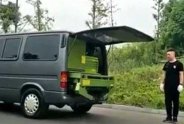VIDEO: HÄMMASTAV, kui ei näeks siis ei usuks – millal Eestisse selline autoabi tulemas on…
