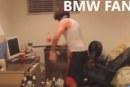 VIDEO: AUDI-d vs BMW-d