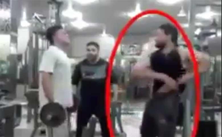 VIDEO: HAHAHA - SELLISE nipiga annavad kõik inimesed endast trennis tõelise maksimumi