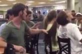 VIDEO: NII JUHTUB, kui mässad vale naisega