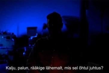 VIDEO: UUS, JÕHKER ahistamisskandaal Eestis