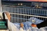 PISARAKISKUJA – SUREVA MEHE viimase soov oli rangelt haigla reeglite vastu, kuid üks õde murdis need reeglid ja täitis sureva mehe soovi