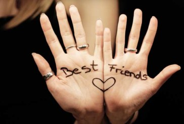 LOE, MILLINE TÄHTKUJU sobib sinule kõige paremaks sõbrannaks