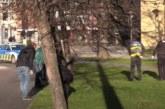 VIDEO: VAATA, KUIDAS politsei Vabaduse väljakul inimese maha lasi
