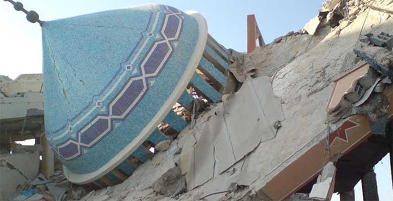Angoolas võeti maha 80 mošeed, seal ei tunnistata islamit kui usku, vaid kui ususekti, mis on riigis keelatud