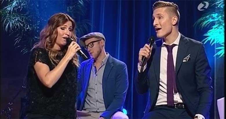 VIDEO: KAUNIS - Karl-Erik Taukar & Maarja-Liis Ilus laulavad lugu