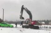 EKSTREEMNE VIDEO: ÜLBED venelased said kopamehe käest julma karistuse