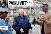 VIDEO: JULM – VAATA, MIDA need somaalid Soomes tänaval inimestele teevad