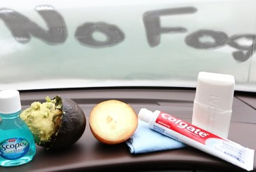VIDEO: TEST – VAATA, milline neist käepärastest vahenditest takistab auto aknal uduseks minemast