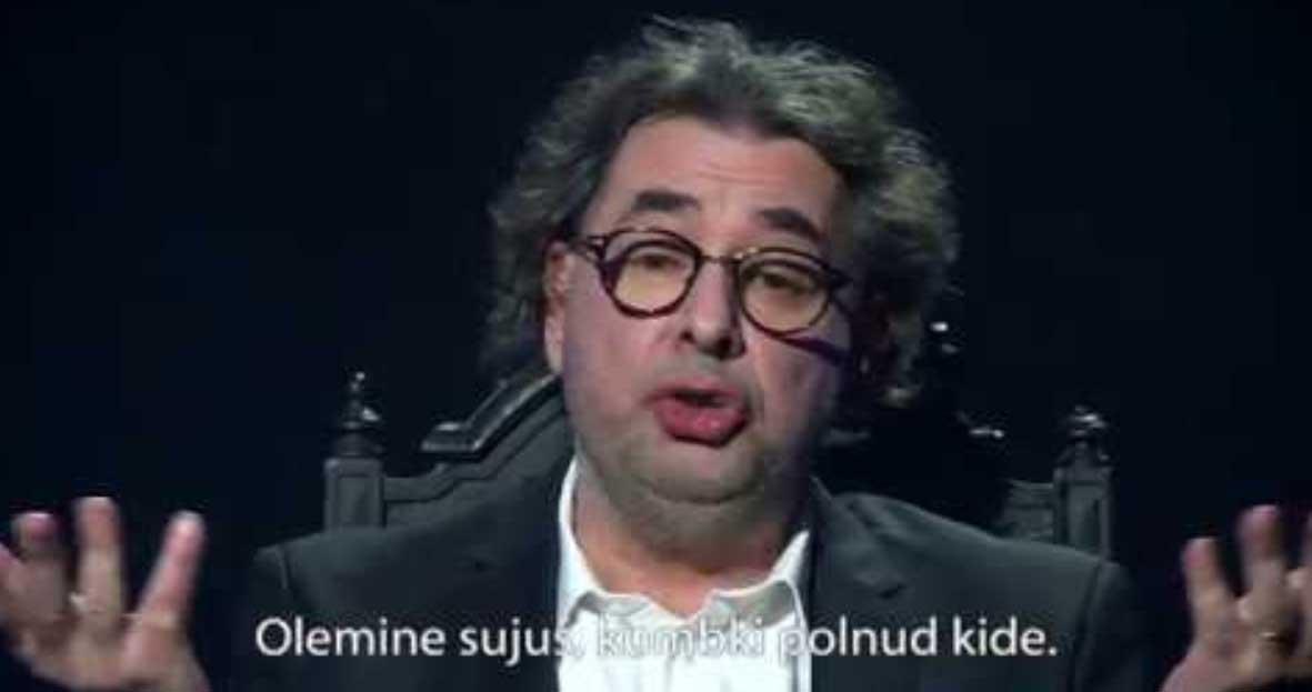 VIDEO: Ärapanija 2017 -