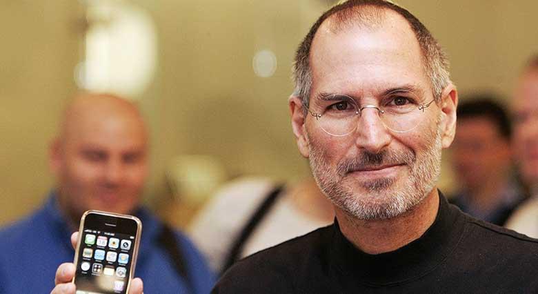 FOTO: VAATA, MILLINE ON teadaolevalt viimane foto enne Steve Jobsi lahkumist meie seast