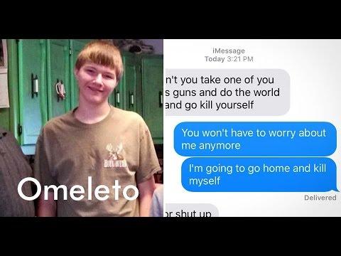 VIDEO: SEE POISS tegi enesetapu selle teksti pärast. Kui ma nägin, mis sinna kirjutatud oli...
