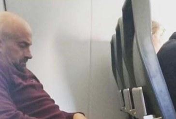 FOTO: APPI KUI JUBE – vaata, mida see reisija lennukis teeb