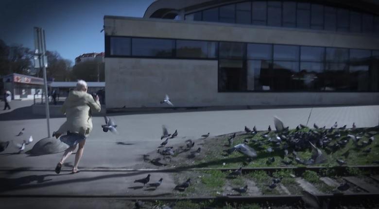 VIDEO: MUUUURIJA - Saatejuht jookseb, et see lugu tunduks dramaatilisem. MIKS TE EI VASTA!