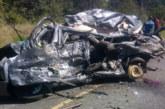 NÕO VALLAS toimus üliränk liiklusõnnetus