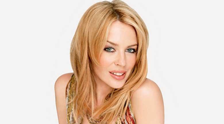 FOTO: HÄMMASTAV - VAATA, milline näeb välja 50-aastane Kylie Minogue ilma meigita