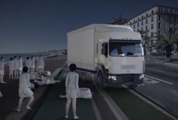 Nice'is palju inimelusid võtnud terrorirünnaku 3D rekonstruktsioon