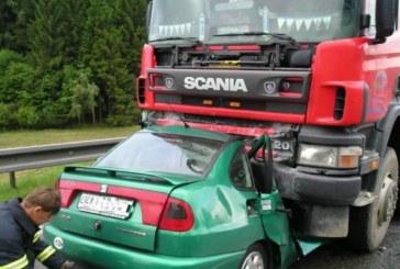 TALLINNA ringteel toimus üliraske liiklusõnnetus