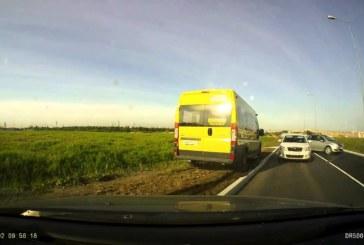 VIDEO: KUIDAS SELLISED tolvanid load saavad? Kui autoga sõitmine tundub keeruline siis bussiga liigelda oleks mõtekam