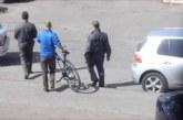 VIDEO: POLITSEI PEAB RATTURI kinni – kinnipidamise lõpp võtab ootamatu pöörde