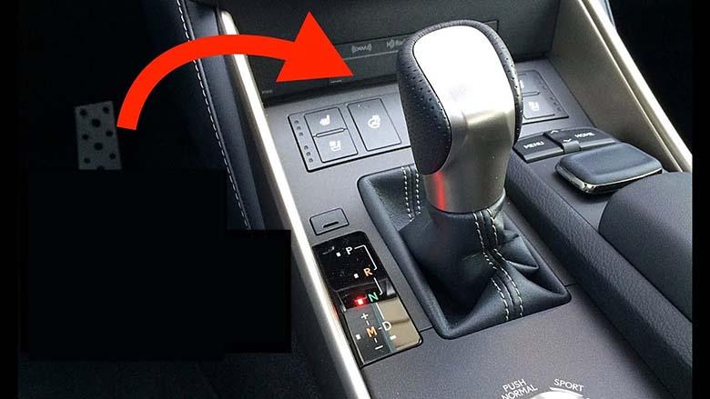 VIDEO: ASJAD, MIDA ei tohi kunagi teha, kui omad automaatkäigukastiga autot