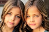FOTOD: VAATA, millised näevad välja maailma kõige kaunimaks peetavate kaksikute vanemad