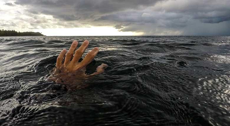 STROOMI rannas ujuma läinud mees uppus