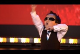 VIDEO: IMELINE – VAATA, kuidas see 4-aastne poiss Gangnam Style tantsu teeb
