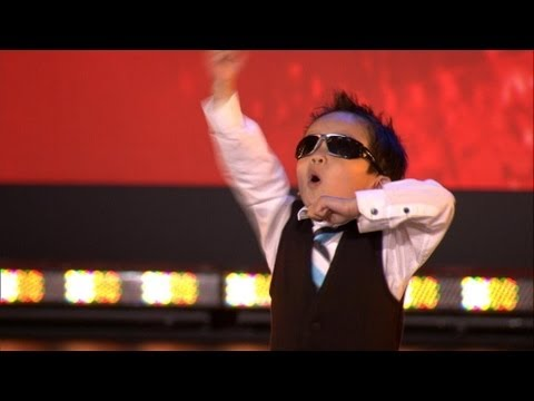 VIDEO: IMELINE - VAATA, kuidas see 4-aastne poiss Gangnam Style tantsu teeb