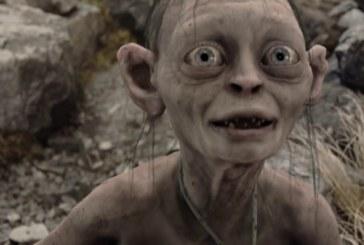 VIDEO: HIRMUÄRATAV – KANADAS sai perekond kaamerale Gollumi sarnase olendi