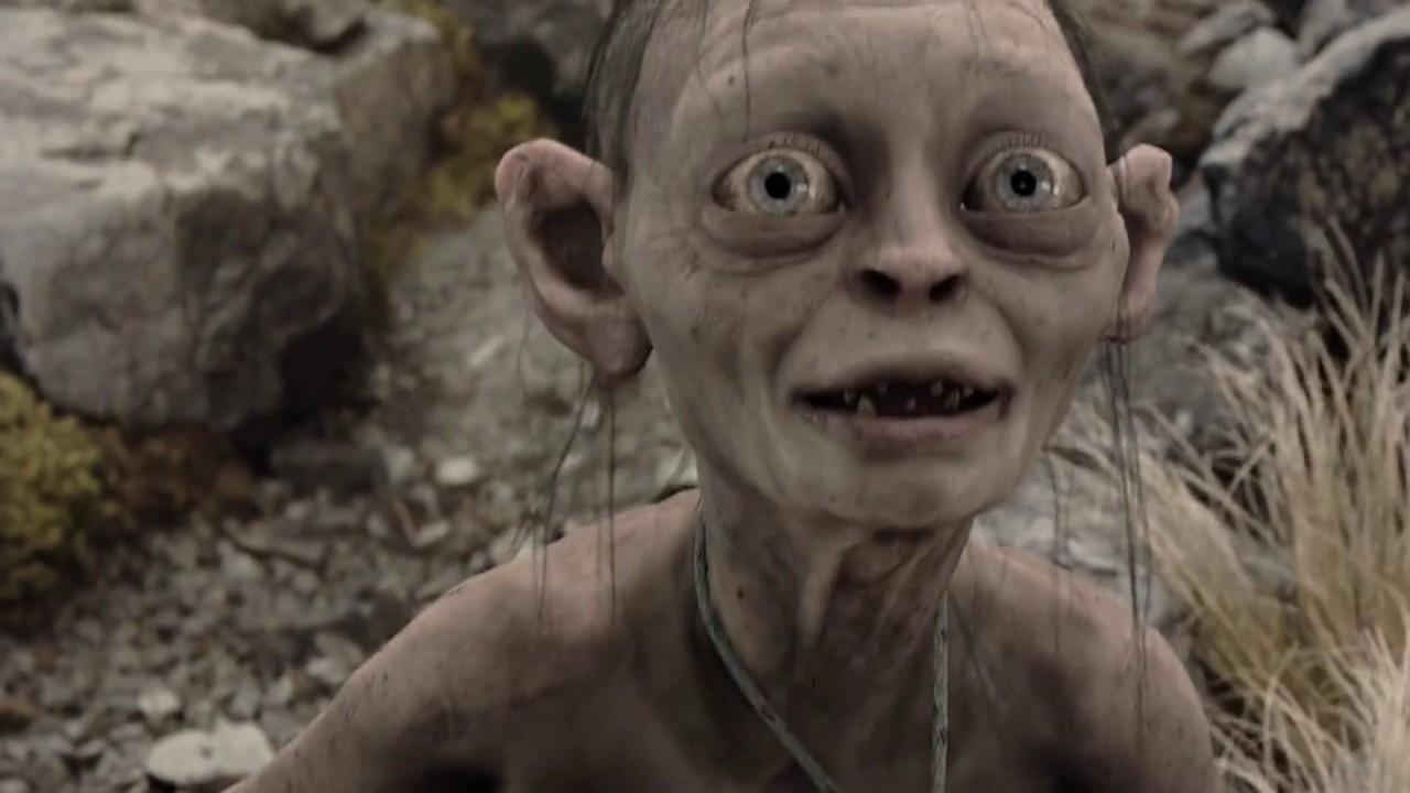 VIDEO: HIRMUÄRATAV - KANADAS sai perekond kaamerale Gollumi sarnase olendi