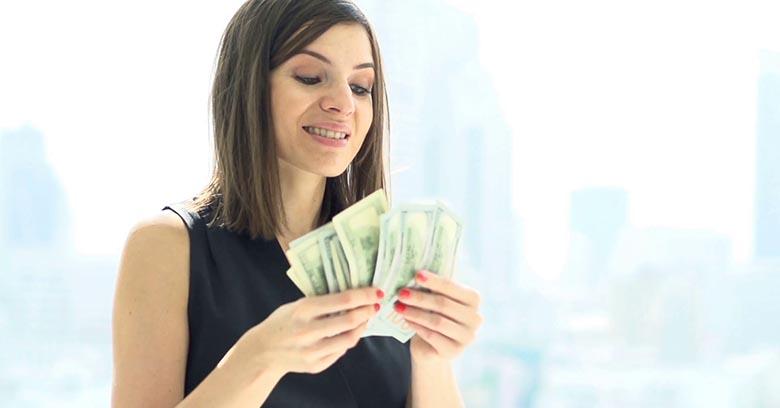 SELLEL tähtkujul läheb elus tõenäoliselt rahaasjades kõige paremini