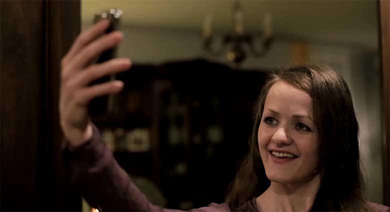 VIDEO: PÄRIS ÕUDNE - vaata videot ning sa ei tee enam kunagi ühtegi selfiet