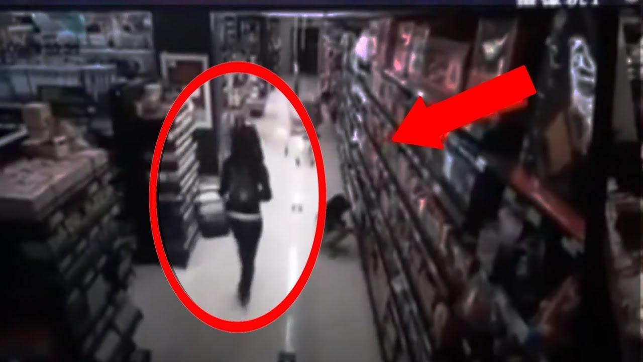 VIDEO: 5 SUPERVÕIMETEGA inimest, kes on jäänud kaamerale