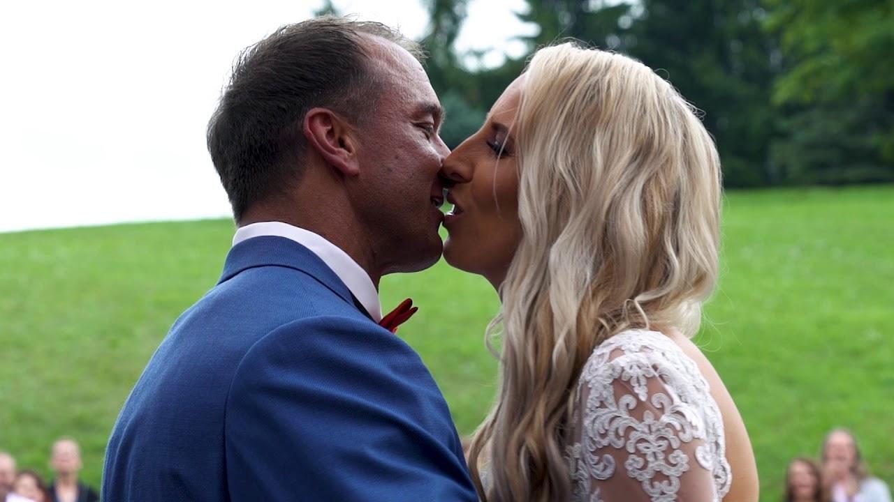 VIDEO: KAUNIS - MAARJA ja Argo Aderi pulmast tehti meeliülendav lühivideo