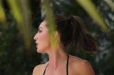 FOTOD: OPAAA, milline kõhulihas – USA tennisemängija Whitney Jonesi bikiinipildid on netti sattunud