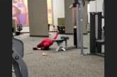 VIDEO: MISASJA – MIDA see tüüp jõusaalis teeb…