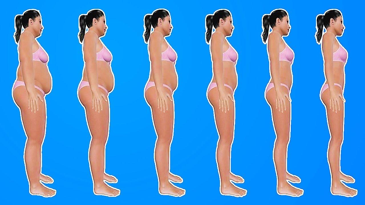 NEED 12 HEAD harjutust teevad su kehaga imet - kui soovid ilusat keha, siis proovi järgi