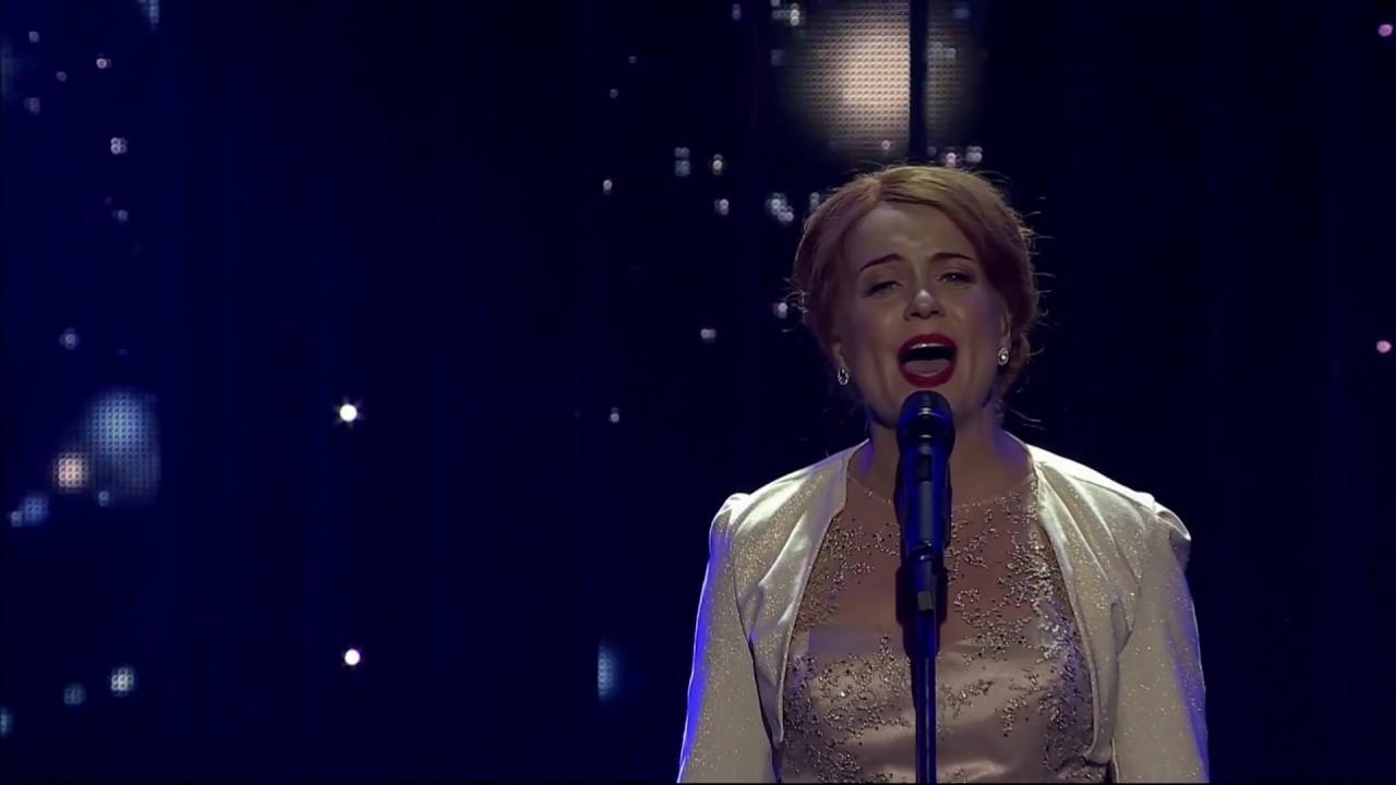 """Nele-Liis Vaiksoo hämmastav esitus – Jenny Lind """"Never enough!"""""""