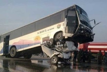 VIDEO: NÄITED, kuidas liikluses mitte käituda