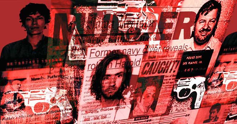 TÄHEMÄRKIDE JÄRJESTUS – milliste tähemärkide seas on kõige rohkem sarimõrvareid