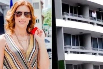 HIRMUTAV VIDEO: 2 LAPSE EMA kukkus 27. korruselt alla tehes selfiet