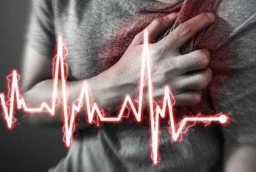 ÜKS KÕIGE TÄHTSAM ELUND on süda – võimaliku südameinfarkti varase tunnuse tundmine võib päästa elu