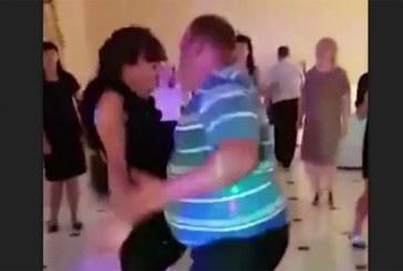 VIDEO: HAHAHA, MEES tantsib võõra naisega – vaata, mis saama hakkab